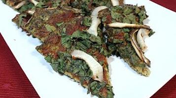 Broccoli Pizza, HCG Phase 2